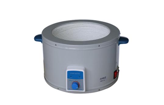 <b>PTHW调温恒温电热套(2000-50000ml)</b>
